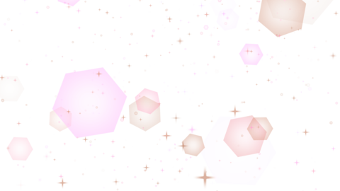 Mov201 glitter sparkle loop alpha 09 CG動画