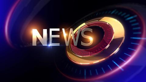 News Opner Animation