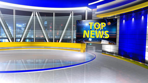 Top news wide studio Animation