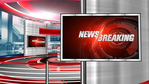 Big news n Animation