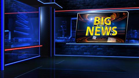 BIG news Animation