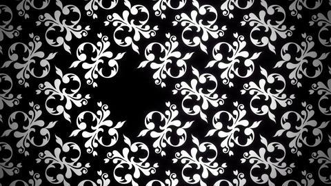 LRV_spinningflourish01 Stock Video Footage