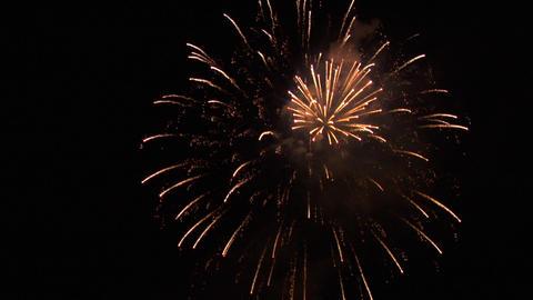 firework 06 Footage