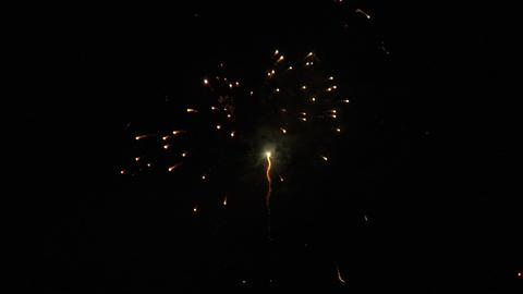 firework 23 Footage