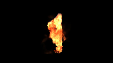 fire 1 Animation