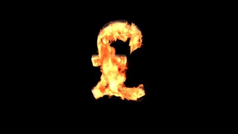 fire pound Animation
