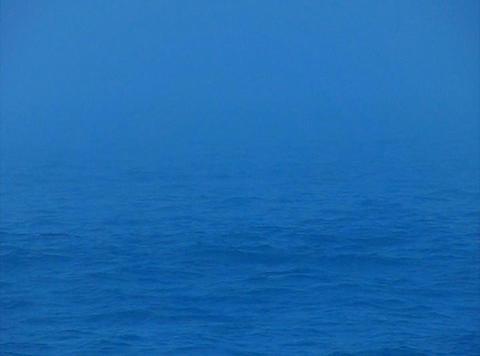 Ocean Waves 11 Waves crashing Loop Stock Video Footage