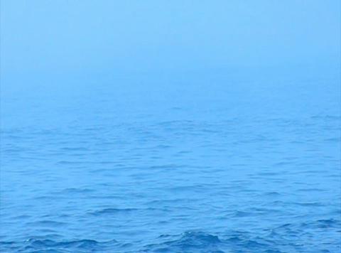 Ocean Waves 13 Waves crashing Loop_1min Stock Video Footage