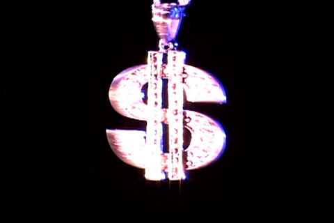 /Money_Sign_Medallion_Shimmer-PhotoJPEG_SD.zip Stock Video Footage