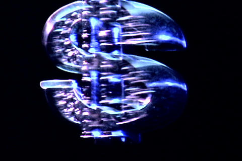 /Money_Sign_Medallion_Strobe_2-PhotoJPEG_SD.zip Stock Video Footage