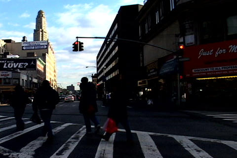 /NY_People_Cross_Street-PhotoJPEG_SD.zip Stock Video Footage