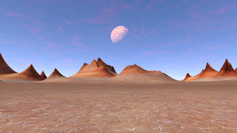 Planet FHD Animation