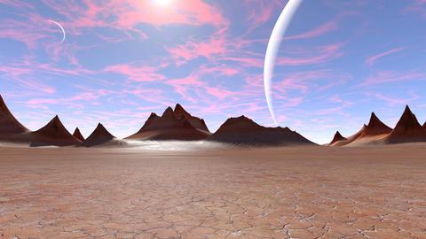 Planet FHD CG動画