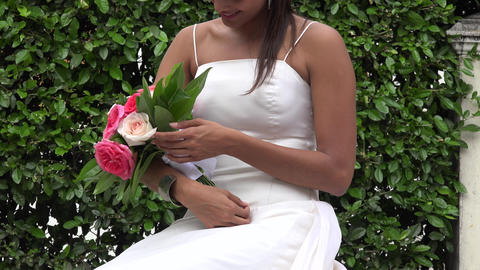 Bride, Bridal, Matrimony, Marriage Footage
