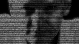 Julian Assange Face Animation Animation
