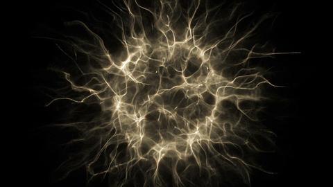 alien source of energy Animation