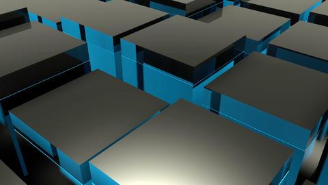 Blocks background Animation