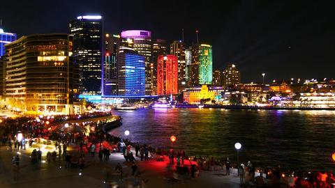 City Building Skyline Landscape GIF