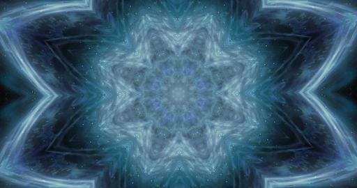 4k Seamless loop. Chakra, meditation, chi, yoga. Aura energy visualization. VJ Lightning burst aura Animation