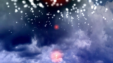 225 3d animated winter landscape or background for any subject Animation