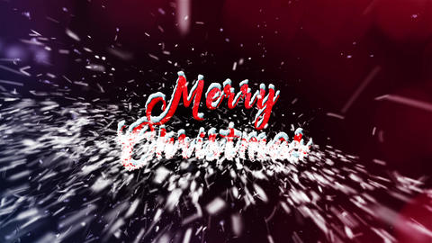 Merry Christmas & Happy New Year 1
