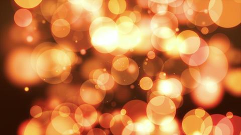 Christmas particles 3 Videos animados