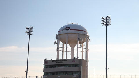 marcus Marauders Water Tower ビデオ