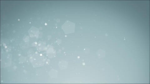 Motion Glamour Particles Backgrounds-3 Version Stock Video Footage