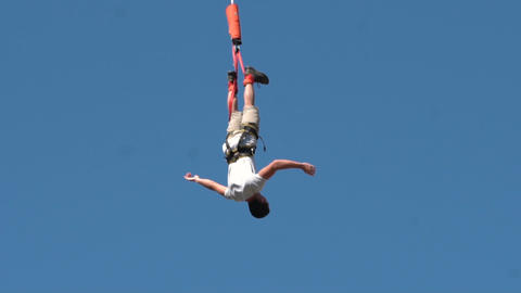 Bungee SM 1 Live Action