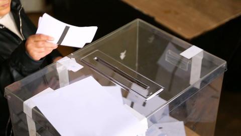 Voting box 1 Live Action