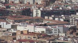 Apartment Buildings In Residential Neighborhood Footage