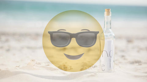 Animated Smiley Video Animation