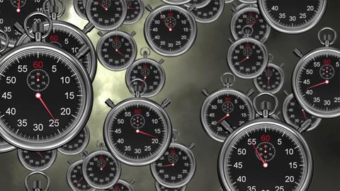 Stopwatches Animation