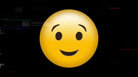 winking face emoji Animation