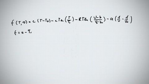 Mathematical equation Animation