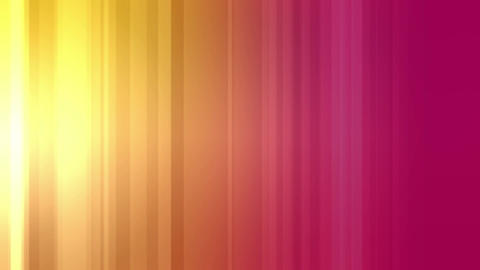 Animation of light effects lines against pink background Animation