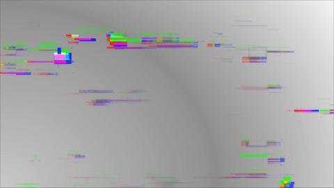 Sizzle on grey background Animation