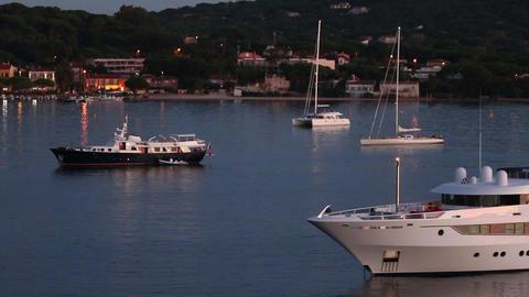 Saint-Tropez012 Footage