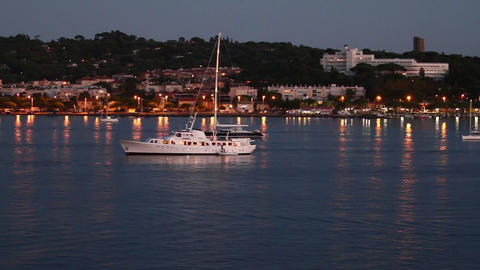 Saint-Tropez014 Footage