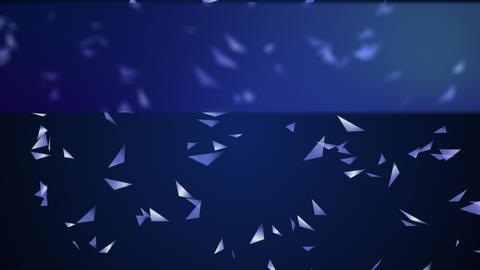 Geometric Background 4k Animation