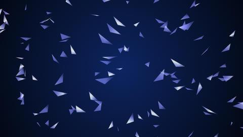 Geometry Background Animation