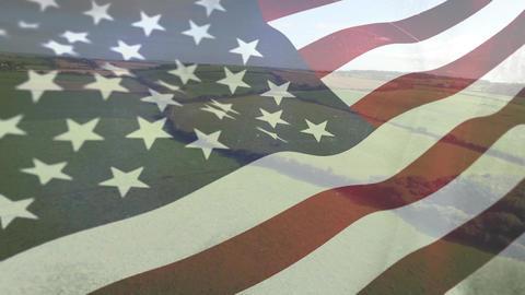 American territory Animation