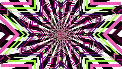 Mandala image Animation