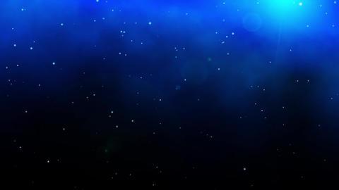 night-snow-2 CG動画