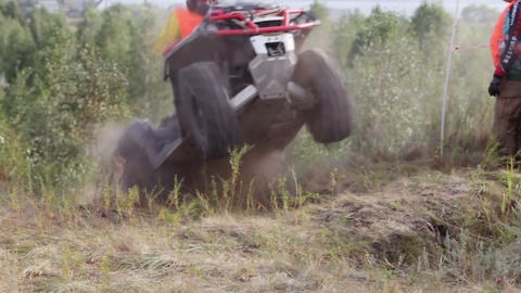 Offroad Car Moving 2