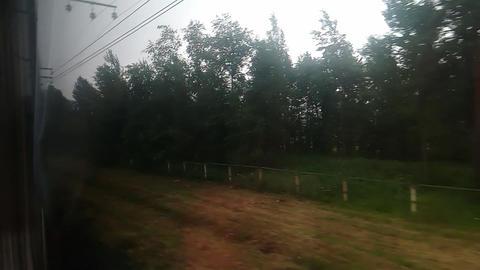 Railroad Trip Live Action