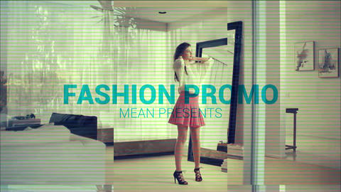 Trendy Fashion Plantillas de Premiere Pro
