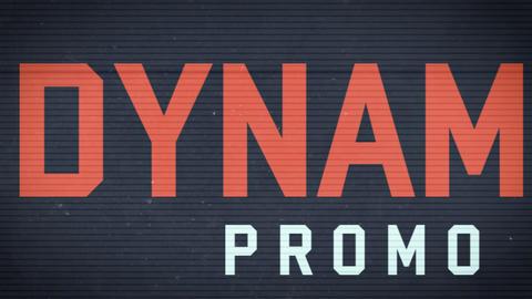 Dynamic Sport Promo Premiere Pro Template
