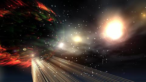 281 animated zodiac astrology symbol LIBRA Animation