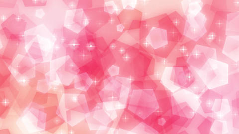Pentagon-pastel-lateral-direction-pink Animation